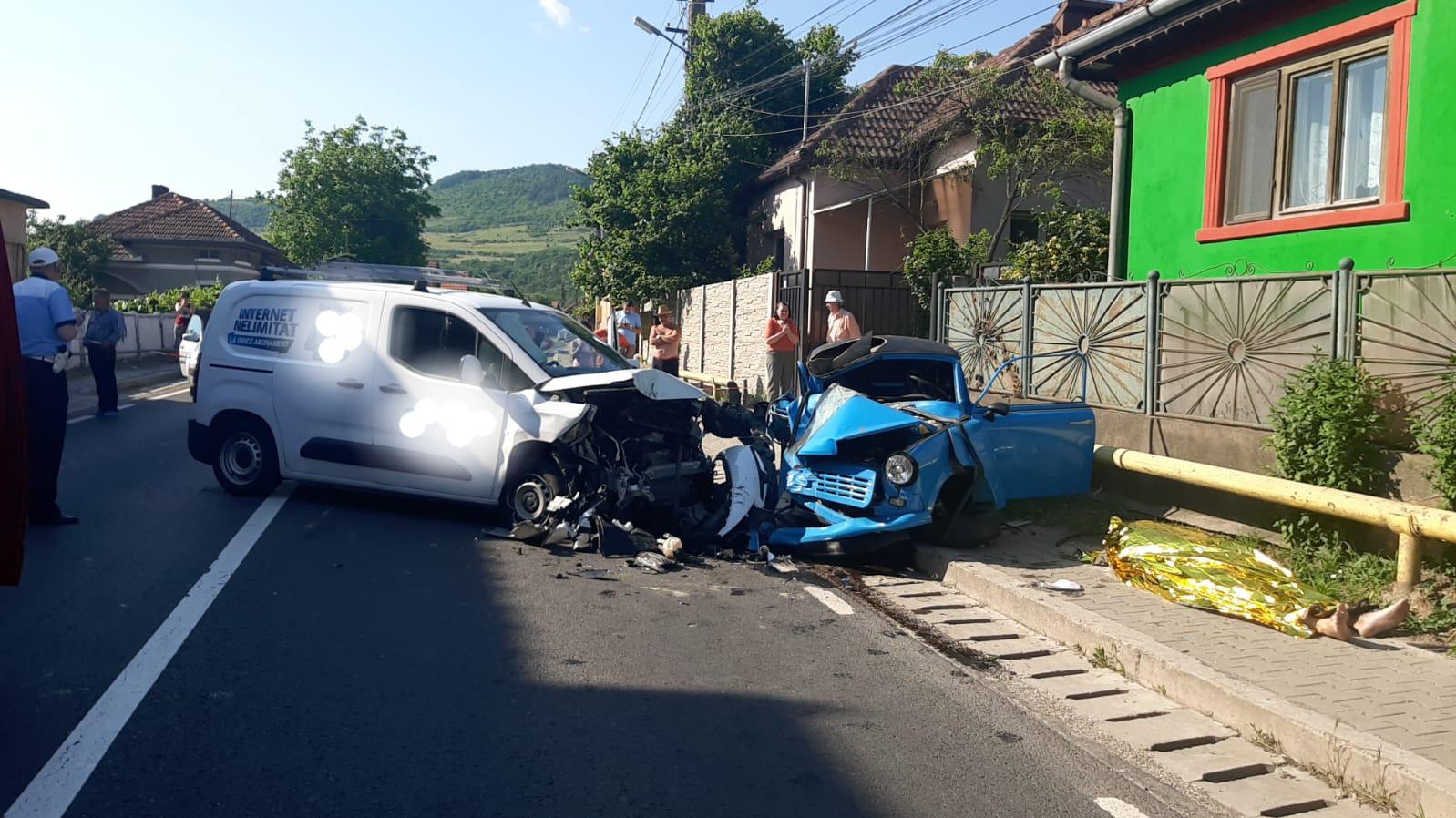 Sfârșit tragic pentru un polițist de la Rutieră. Și-a pierdut viața în urma unui accident rutier