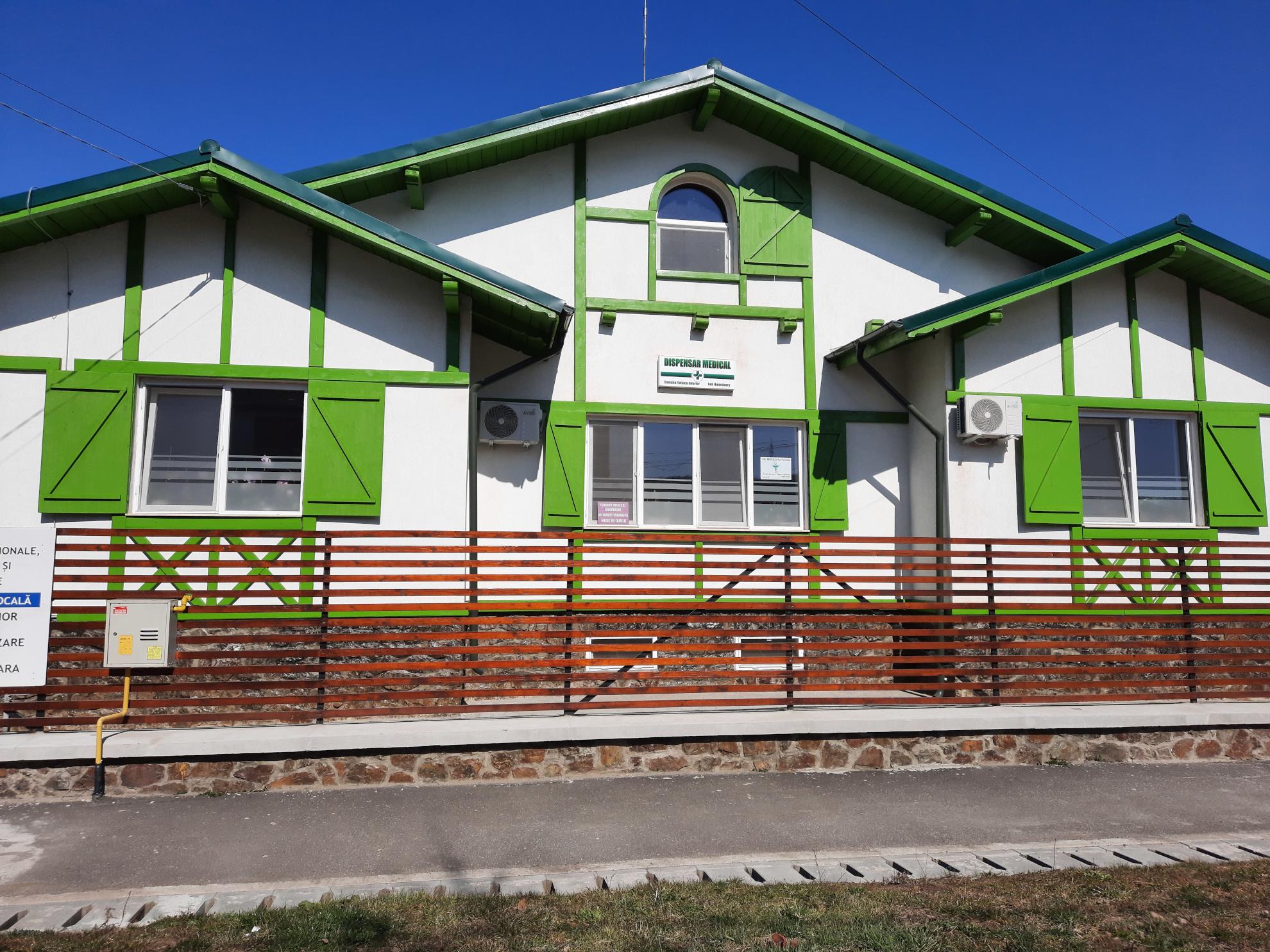 Comuna Teliucu Inferior, proiecte și realizări