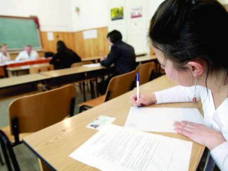 """Au început înscrierile la """"Evaluarea Națională 2021"""". Examenele, din 22 iunie"""