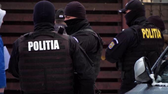 Percheziții în Hunedoara și mai multe județe, într-un dosar de evaziune fiscală