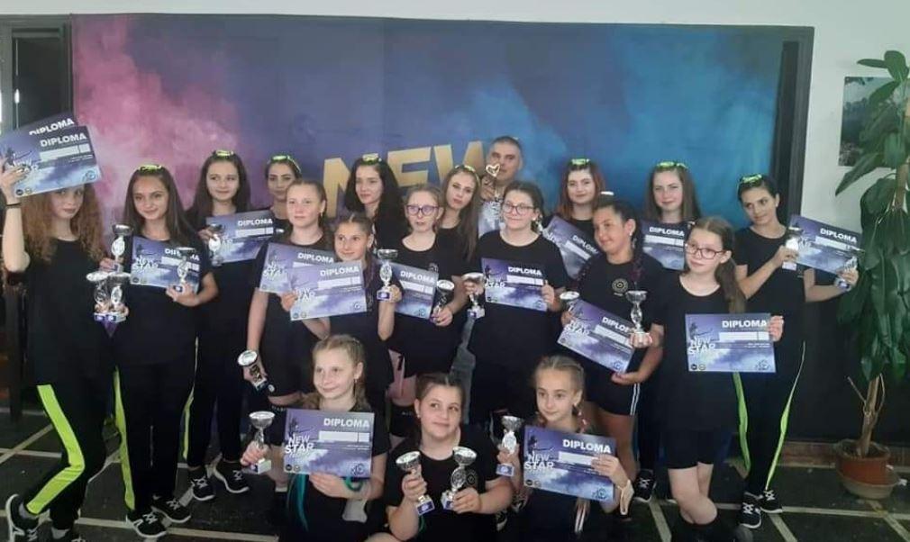 Muzică, dans și distracție la Ștrandul Municipal din Deva