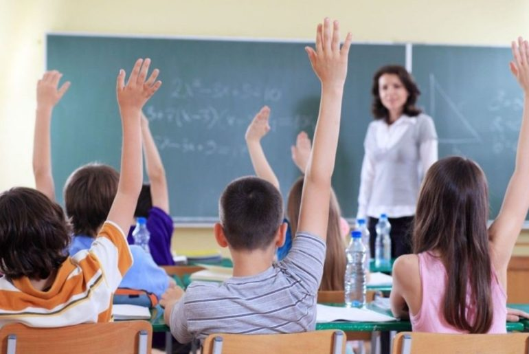Program de sprijin educațional pentru elevii defavorizați de clasa a VII-a
