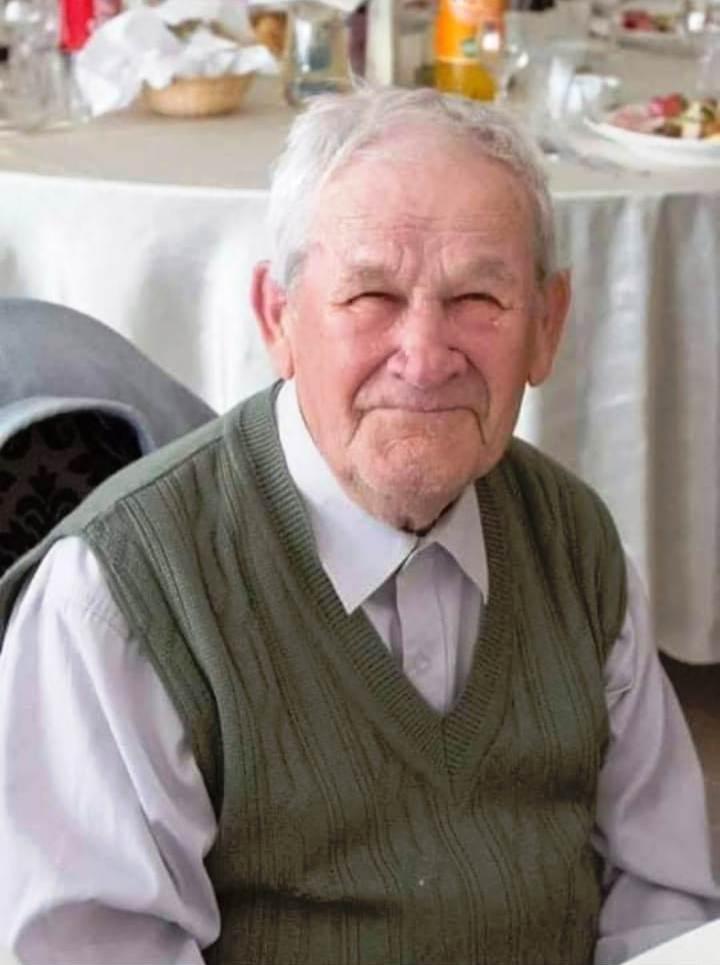Un bunic din Hațeg este căutat cu disperare de familie. Apel, lansat și pe rețeaua de socializare