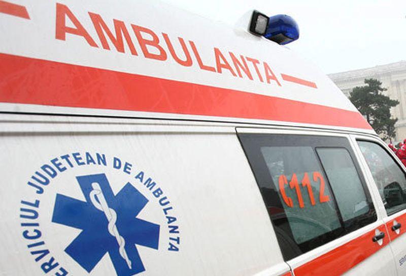 Tragedie pe strada Minerului din Deva. Un bărbat a murit, după ce a căzut de la etajul patru al unui bloc