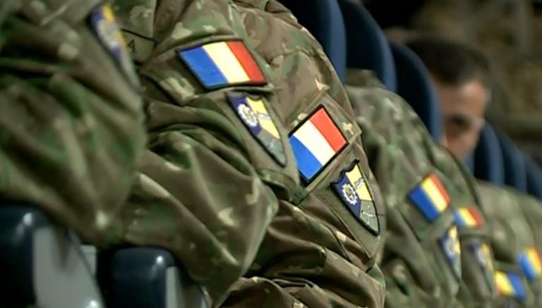 M.Ap.N. continuă procesul de recrutare şi selecţie a rezerviştilor voluntari în anul 2021