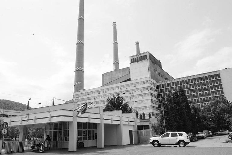 Un angajat al Termocentralei Mintia și-a pus capăt zilelor, înainte de a-și primi decizia de concediere
