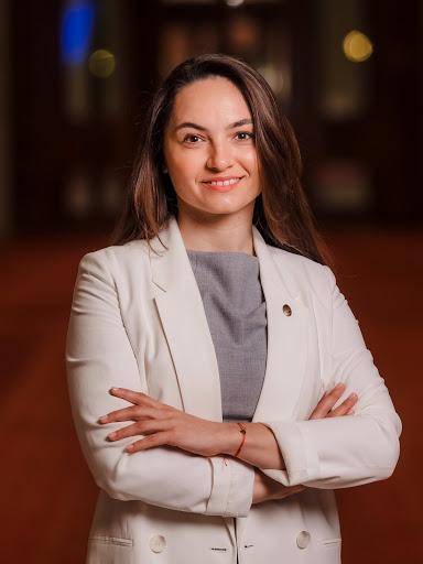 """AUR Hunedoara despre demisia deputatului Anamaria Gavrilă: """"Când ai venit în partid erai o ilustră necunoscută"""""""
