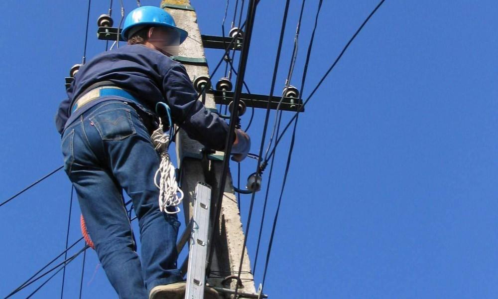 Întreruperi de energie electrică, programate în perioada 11 -17 octombrie, în județul Hunedoara