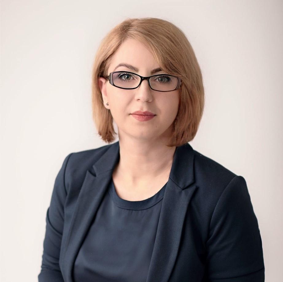 """Pollyanna Hangan, deputat USR de Hunedoara: """"România merită o dezvoltare reală! USR nu va gira niciodată risipa banului public"""""""