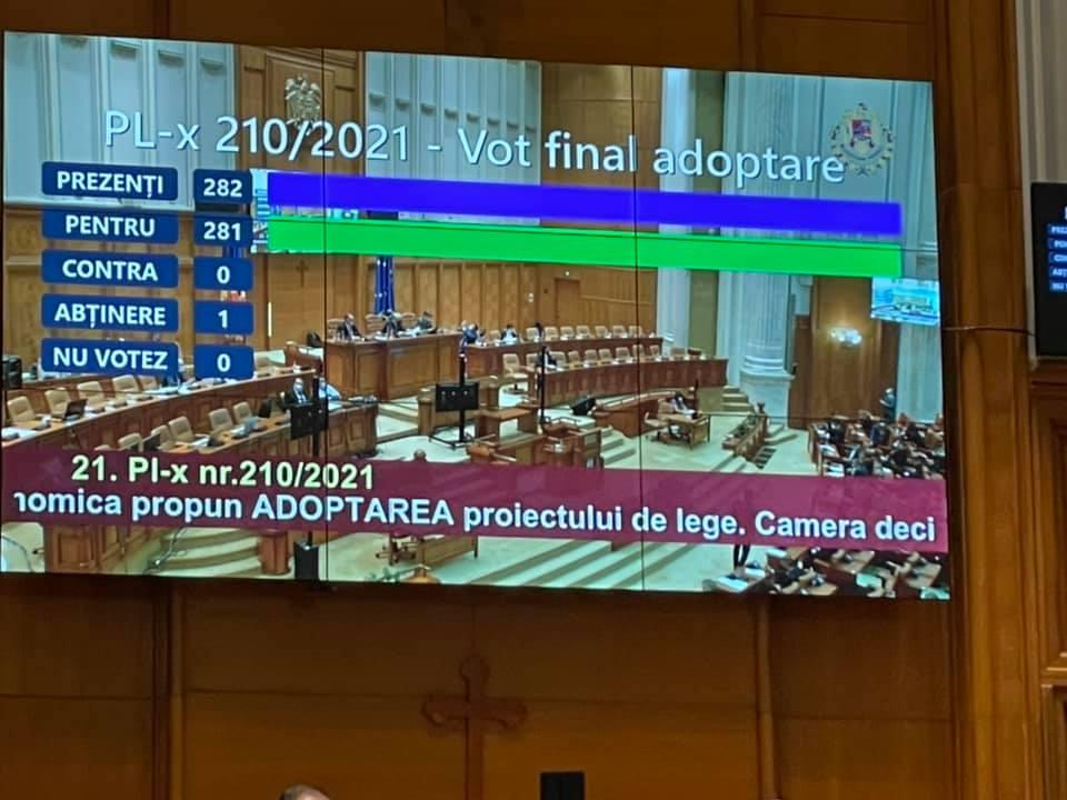 Legea consumatorului vulnerabil, adoptată de Camera Deputaților. Aceasta va putea fi aplicată din 1 noiembrie