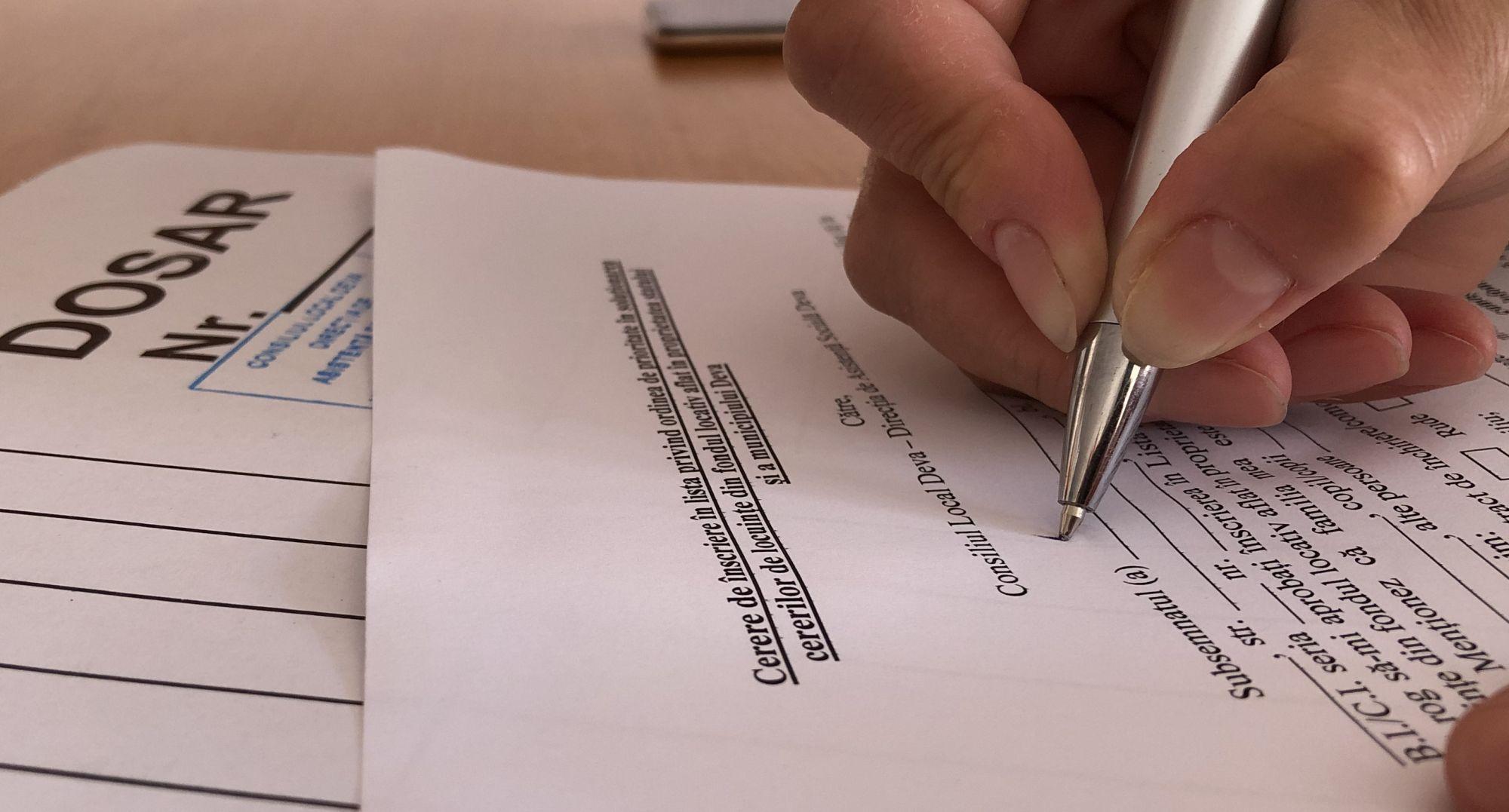 Deva: Criterii noi pentru atribuirea locuințelor destinate închirierii, valabile pentru anul 2022