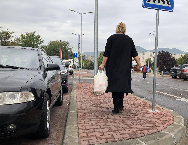 Persoanele vârstnice, care beneficiază de îngrijiri la domiciliu, au asigurate cumpărăturile, prin Direcția de Asistență Socială Deva