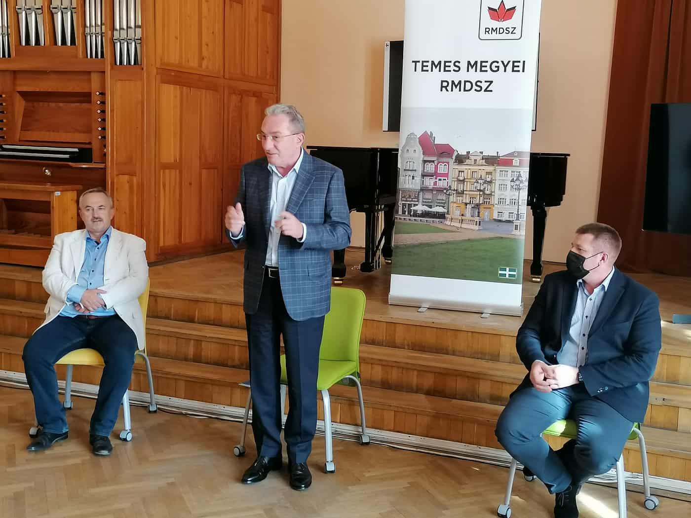 Iuliu Winkler: Echitatea este cheia succesului privind tranziția verde și digitală