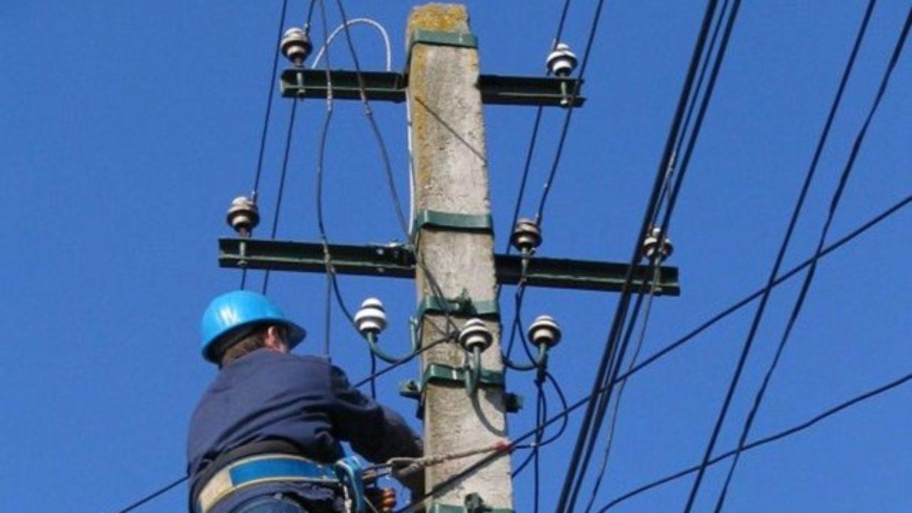 Întreruperi de energie electrică, programate în perioada 13 -19 septembrie, în județul Hunedoara