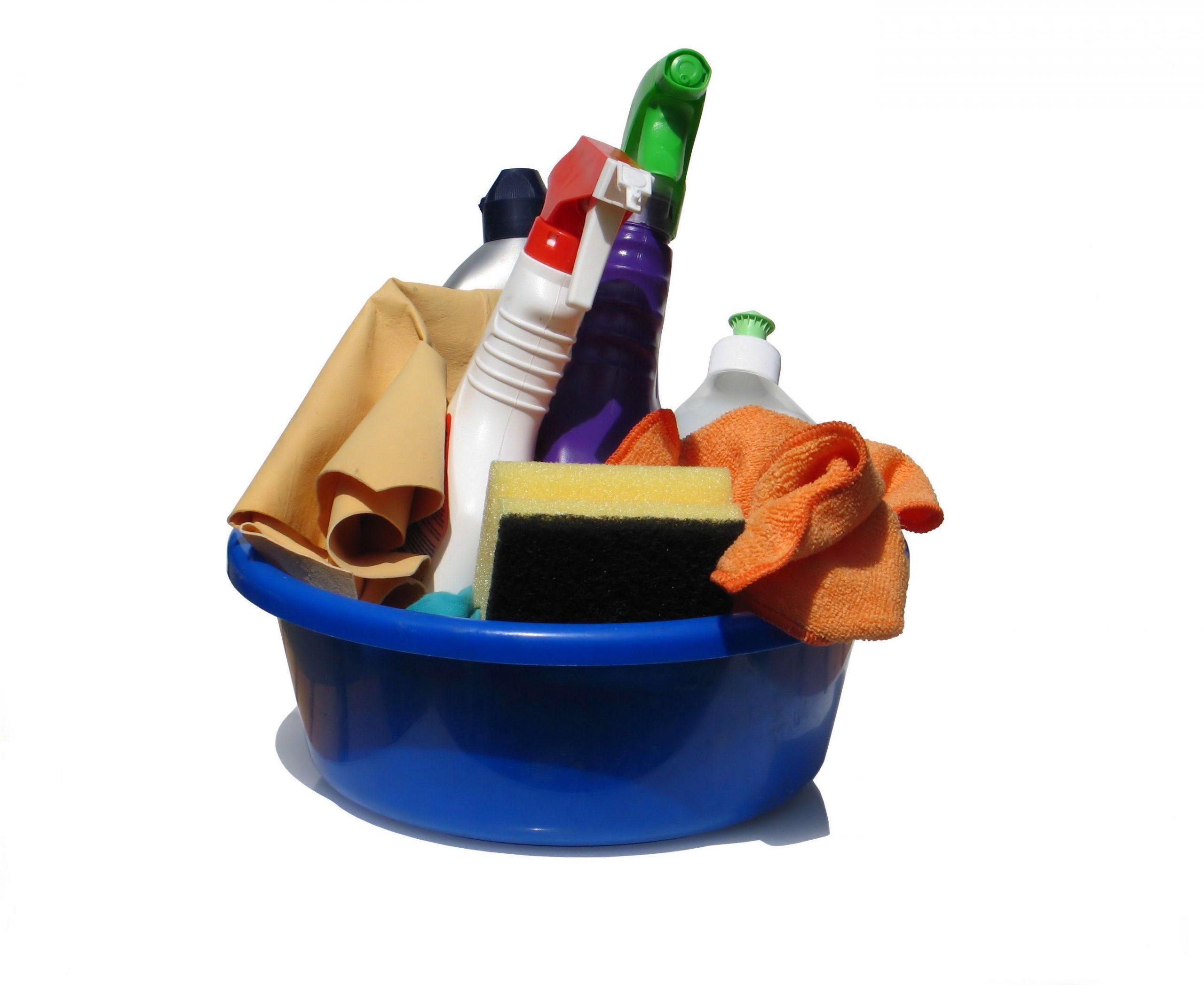 E Ziua Mondială a Curățeniei. Iată 20 de practici bune pentru mediu, sănătate și buget