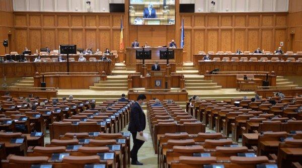 Moțiunea de cenzură, citită astăzi. Liberalii nu participă- Ce spun parlamentarii hunedoreni despre criza politică actuală?