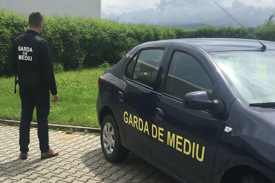 Nemulțumiri legate de salarii și în rândul angajaților Gărzii de Mediu Hunedoara