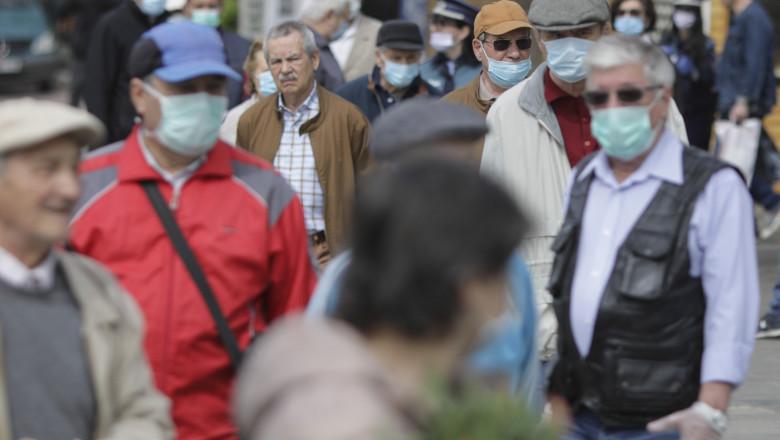 Se prelungește starea de alertă și se aplică noi măsuri pentru prevenirea și combaterea efectelor pandemiei