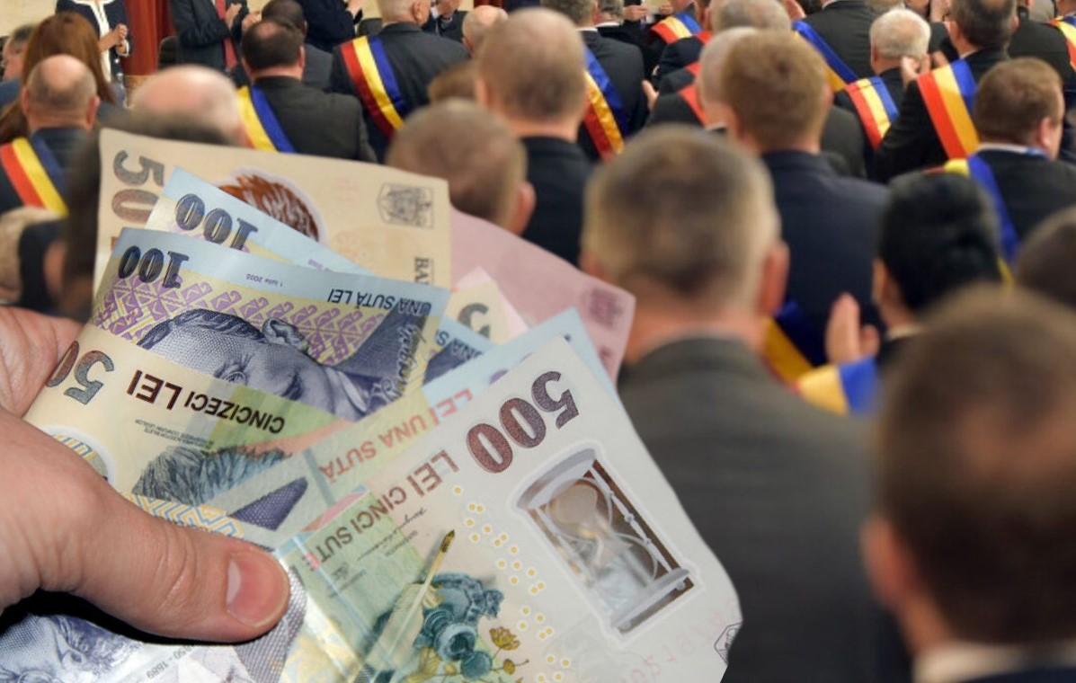 Banii de la Guvern au inflamat o parte dintre primarii hunedoreni. 55 de UAT, între care și CJ Hunedoara, au primit fonduri, mai puțin 15 primării