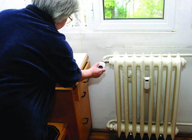Devenii pot solicita ajutorul pentru încălzirea locuinței, începând de luni, 18 octombrie